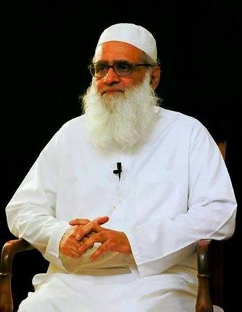 Ahmad Javaid Sahib
