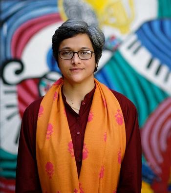 Dr Farah Deeba Akram