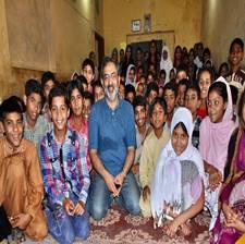 Shahid Bhaur